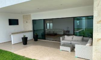 Foto de casa en venta en tablaje ocho mil seiscientos siete , conkal, conkal, yucatán, 0 No. 01
