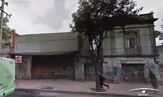 Foto de terreno habitacional en venta en  , tacuba, miguel hidalgo, distrito federal, 7034049 No. 01