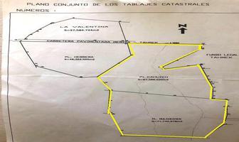 Foto de terreno habitacional en venta en  , tahmek, tahmek, yucatán, 11729815 No. 01