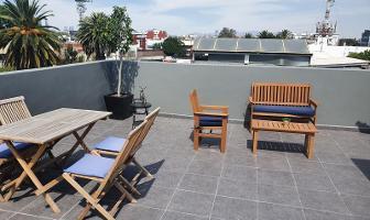 Foto de departamento en venta en tajin 376, narvarte oriente, benito juárez, df / cdmx, 0 No. 01