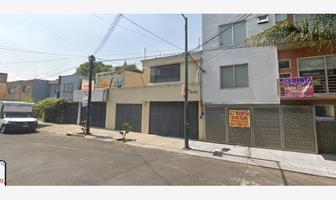 Foto de casa en venta en tajín 589, vertiz narvarte, benito juárez, df / cdmx, 0 No. 01