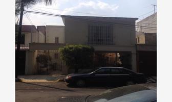 Foto de casa en venta en talu 0, hacienda san juan, tlalpan, df / cdmx, 5172378 No. 01