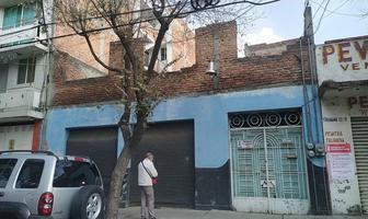 Foto de terreno habitacional en venta en tamagno , peralvillo, cuauhtémoc, df / cdmx, 18693215 No. 01