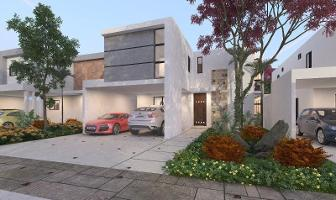 Foto de casa en venta en tamanché 22, tamanché, mérida, yucatán, 0 No. 01