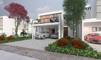 Foto de casa en venta en . , tamanché, mérida, yucatán, 12664007 No. 01