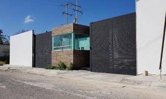 Foto de casa en venta en  , tamanché, mérida, yucatán, 13771901 No. 01