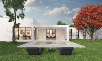 Foto de casa en venta en  , tamanché, mérida, yucatán, 14299522 No. 01