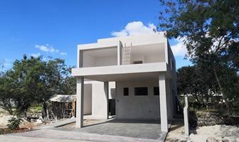 Foto de casa en venta en  , tamanché, mérida, yucatán, 6453115 No. 01