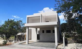 Foto de casa en venta en  , tamanché, mérida, yucatán, 6539033 No. 01