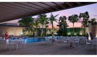 Foto de terreno habitacional en venta en  , tamanché, mérida, yucatán, 8328077 No. 01