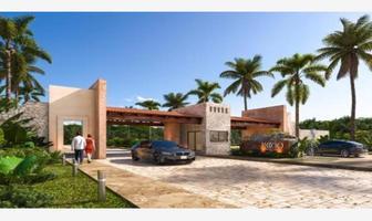 Foto de terreno habitacional en venta en tamanche , tamanché, mérida, yucatán, 0 No. 01