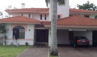 Foto de casa en venta en  , residencial lagunas de miralta, altamira, tamaulipas, 12548385 No. 01