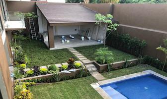 Foto de departamento en venta en tamaulopas 40, chapultepec, cuernavaca, morelos, 0 No. 01