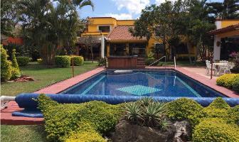 Foto de casa en venta en  , tamoanchan, jiutepec, morelos, 5860106 No. 01
