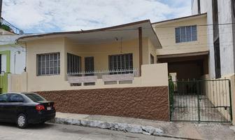 Foto de casa en venta en tampico , aragón, tampico, tamaulipas, 8323295 No. 01