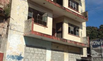 Foto de edificio en venta en  , tampico centro, tampico, tamaulipas, 1173005 No. 01