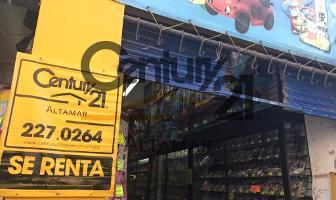 Foto de local en renta en  , tampico centro, tampico, tamaulipas, 12819206 No. 01