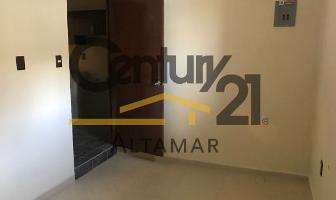 Foto de departamento en venta en  , tampico centro, tampico, tamaulipas, 4637965 No. 01