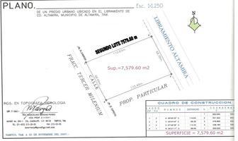 Foto de terreno industrial en venta en tampico- mante , el edén, altamira, tamaulipas, 10413494 No. 02