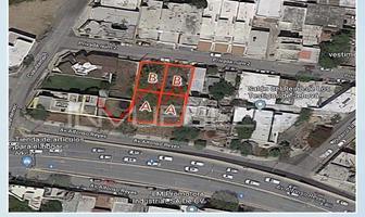 Foto de terreno habitacional en venta en  , tampiquito, san pedro garza garcía, nuevo león, 13986106 No. 01