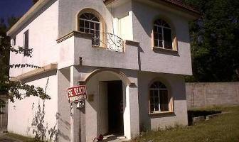 Foto de casa en venta en  , tancol 33, tampico, tamaulipas, 2576285 No. 01