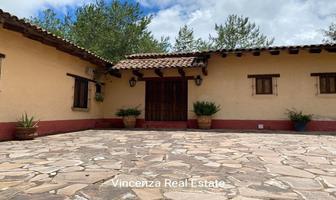 Foto de casa en venta en  , tapalpa, tapalpa, jalisco, 0 No. 01