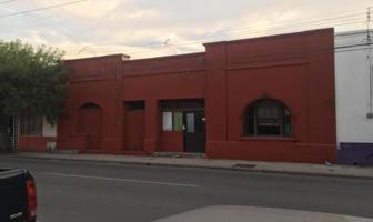 Foto de terreno habitacional en venta en tapia 1, monterrey centro, monterrey, nuevo león, 0 No. 01