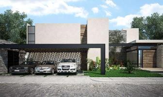 Foto de casa en venta en tapiola , merida centro, mérida, yucatán, 0 No. 01