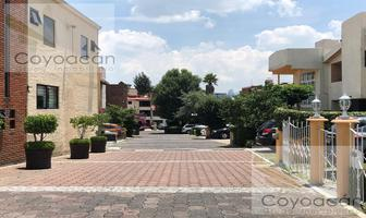 Foto de casa en venta en  , tarango, álvaro obregón, df / cdmx, 11549286 No. 01