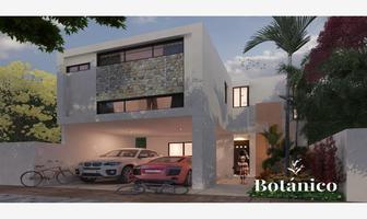 Foto de casa en venta en te presento una casa que lo único que te dará es felicidad, comodidad y benefici al norte de mérida, conkal, conkal, yucatán, 0 No. 01