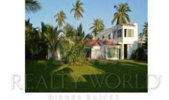 Foto de casa en venta en  , teacapan, escuinapa, sinaloa, 11844172 No. 01