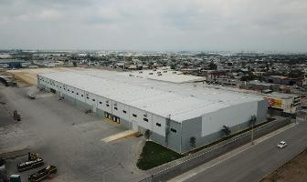 Foto de nave industrial en renta en  , technology park, apodaca, nuevo león, 0 No. 01