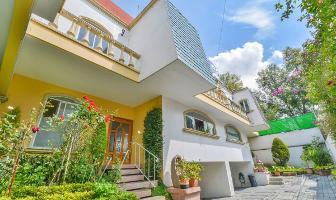 Foto de casa en venta en tecoyotitla , florida, álvaro obregón, df / cdmx, 11425281 No. 01