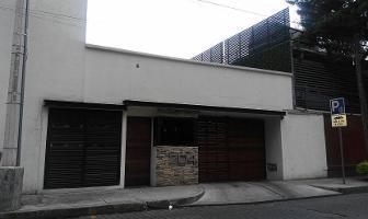 Foto de casa en venta en tecoyotitla , florida, álvaro obregón, df / cdmx, 0 No. 01