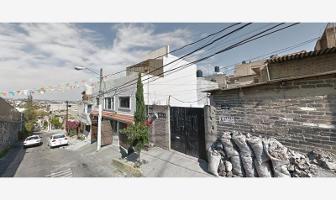 Foto de casa en venta en tekit 0, pedregal de santa ursula, coyoacán, df / cdmx, 8617004 No. 01