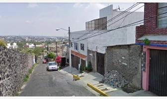 Foto de casa en venta en tekit 0, pedregal de santa ursula, coyoacán, df / cdmx, 9589007 No. 01