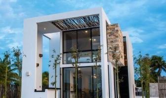 Foto de casa en venta en  , telchac puerto, telchac puerto, yucatán, 11005013 No. 01
