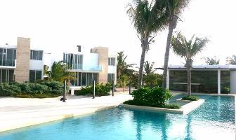 Foto de casa en venta en  , telchac puerto, telchac puerto, yucatán, 3925956 No. 01