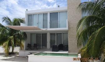 Foto de casa en venta en  , telchac puerto, telchac puerto, yucatán, 3948758 No. 01
