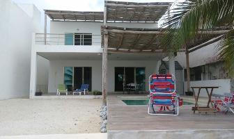 Foto de casa en venta en  , telchac puerto, telchac puerto, yucatán, 4560230 No. 01
