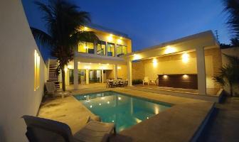Foto de casa en venta en  , telchac puerto, telchac puerto, yucatán, 0 No. 01