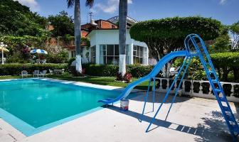 Foto de casa en venta en  , temixco centro, temixco, morelos, 10949260 No. 01