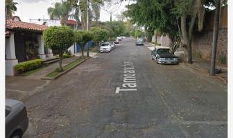 Foto de casa en venta en temoanchan 0, reforma, cuernavaca, morelos, 4899329 No. 01