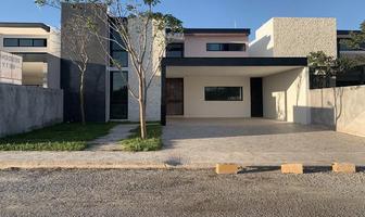 Foto de casa en venta en temozon 10 , temozon norte, mérida, yucatán, 20097367 No. 01