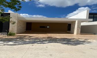 Foto de casa en venta en temozon 39 , temozon norte, mérida, yucatán, 0 No. 01