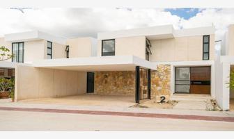 Foto de casa en venta en temozon norte 32, temozon norte, mérida, yucatán, 0 No. 01