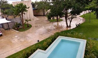 Foto de departamento en renta en  , temozon norte, mérida, yucatán, 11265306 No. 01