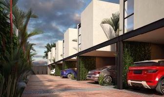 Foto de casa en venta en  , temozon norte, mérida, yucatán, 11755005 No. 01