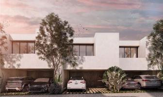 Foto de casa en venta en  , temozon norte, mérida, yucatán, 11788325 No. 01