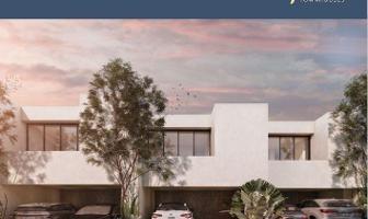 Foto de casa en venta en  , temozon norte, mérida, yucatán, 11800005 No. 01